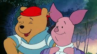Новые приключения медвежонка Винни и его друзей - 24 Сезон 1 | Мультфильмы Disney Узнавайка