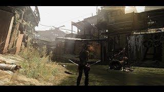 TR Visual Redone Reshade - Gameplay Showcase