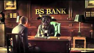 Bank United as Best Bank Funny commercial
