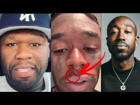 50Cent SPEAKS After Last Warning 😳, Lil Uzi Vert BEAT UP 🤕, Freddy Gibbs CHIMED IN
