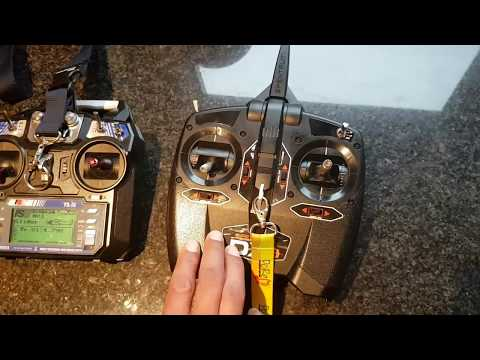 This is why Flysky is the best budget transmitter available