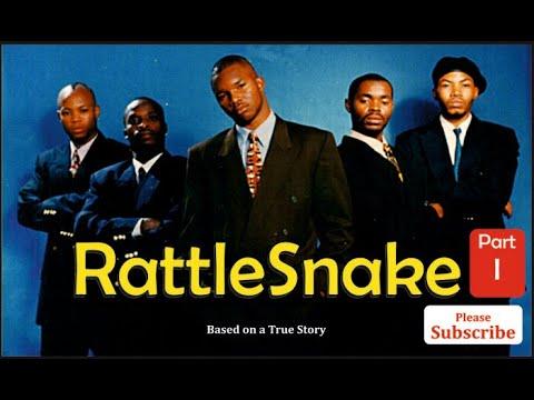 Nollywood Iconic Movie_RattleSnake One I