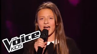 Addicted to You - Avicii | Maé | The Voice Kids 2016 | Blind Audition