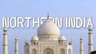 Смотреть онлайн Съемка Ultra HD: загадочная Северная Индия