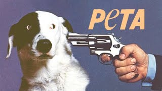 PETA Files Animal Rights Activist Kills 100 Rabbits