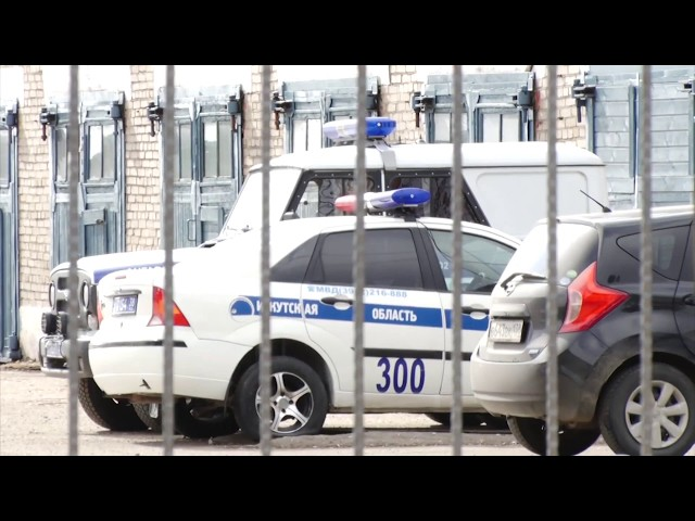 Офицер погиб в полицейском тире