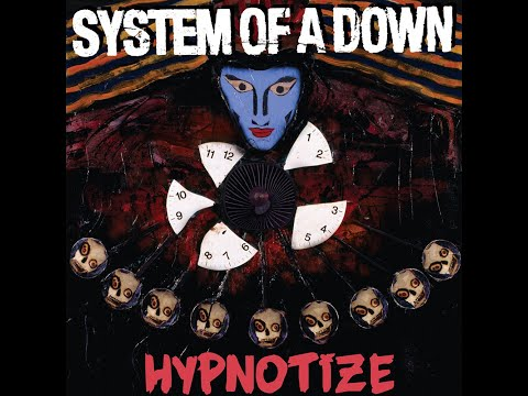 Soldier Side - instrumental - System of a Down