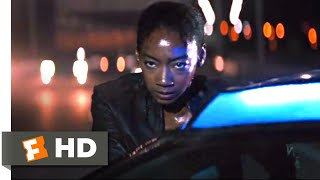 Upgrade (2018)   Chased By The Police Scene (610) | Movieclips