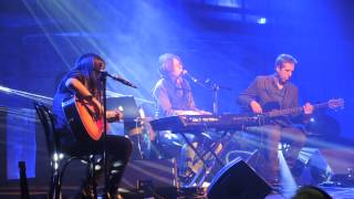 Johnny hates Jazz | Live | 2014 | Baden Baden | Magnetized