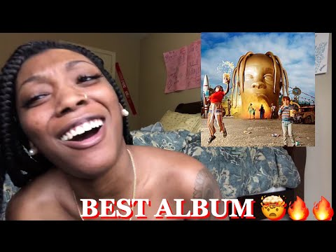 BEST ALBUM OF 2018 ?! | TRAVIS SCOTT – ASTROWORLD (FULL ALBUM) REVIEW