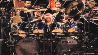 Daltrey sings Townshend - medley/intro (with Simon Phillips)