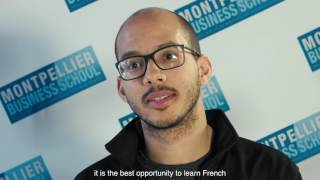 MSc in Marketing – Julian Acosta Melo interview