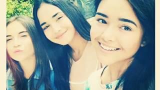 Amanda,Elina,Syifa(Terima Kasih Sahabat)