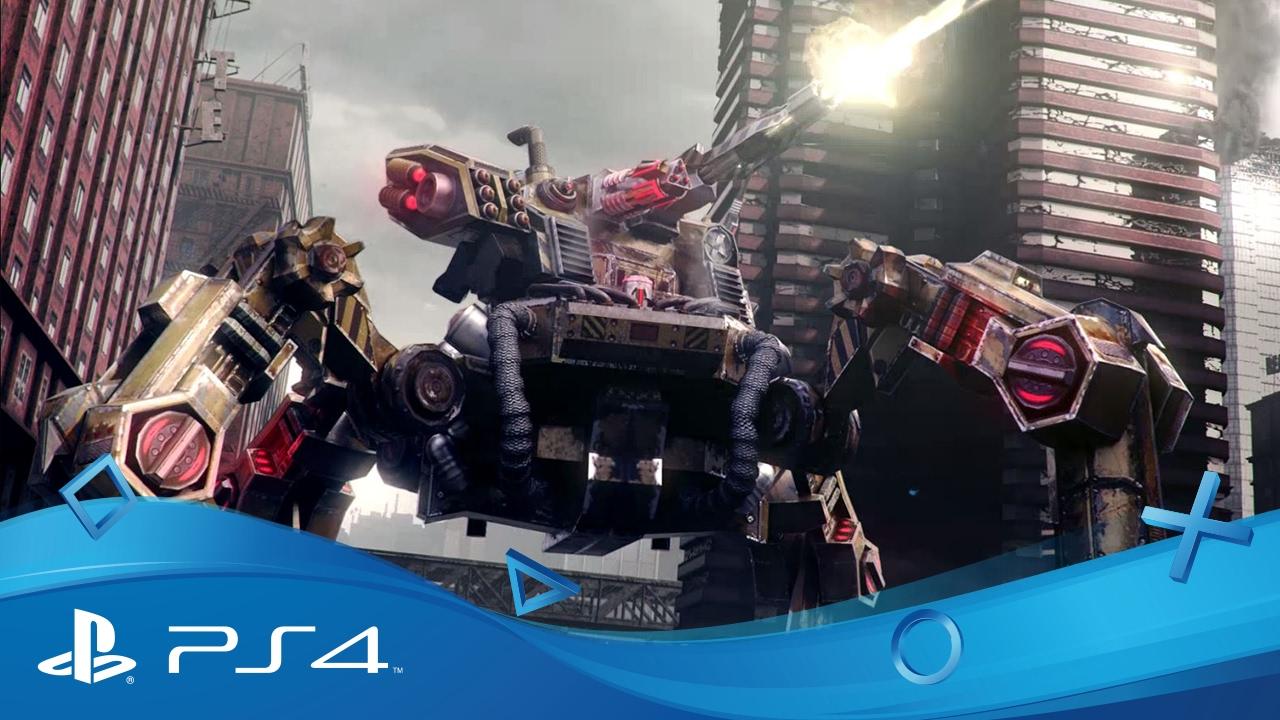 X-Morph: Defense sur PS4 est un hybride vraiment unique de twin-stick shooter et de tower defense