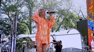 Ellie Goulding - Flux (Live On Good Morning America Summer Concert series)
