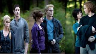 The Cullens Wait Till You See My Smile (Alicia Keys)