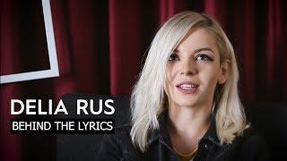 BEHIND THE LYRICS | Delia Rus - Alandala