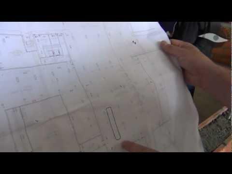 22/09/2012 - Planta do subsolo do Prédio Oeste