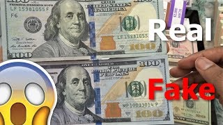 The Best New Style Prop $100 Bills You Can Buy???