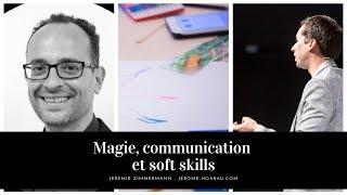Vignette de La magicien de la communication : Jérémie Zimmermann