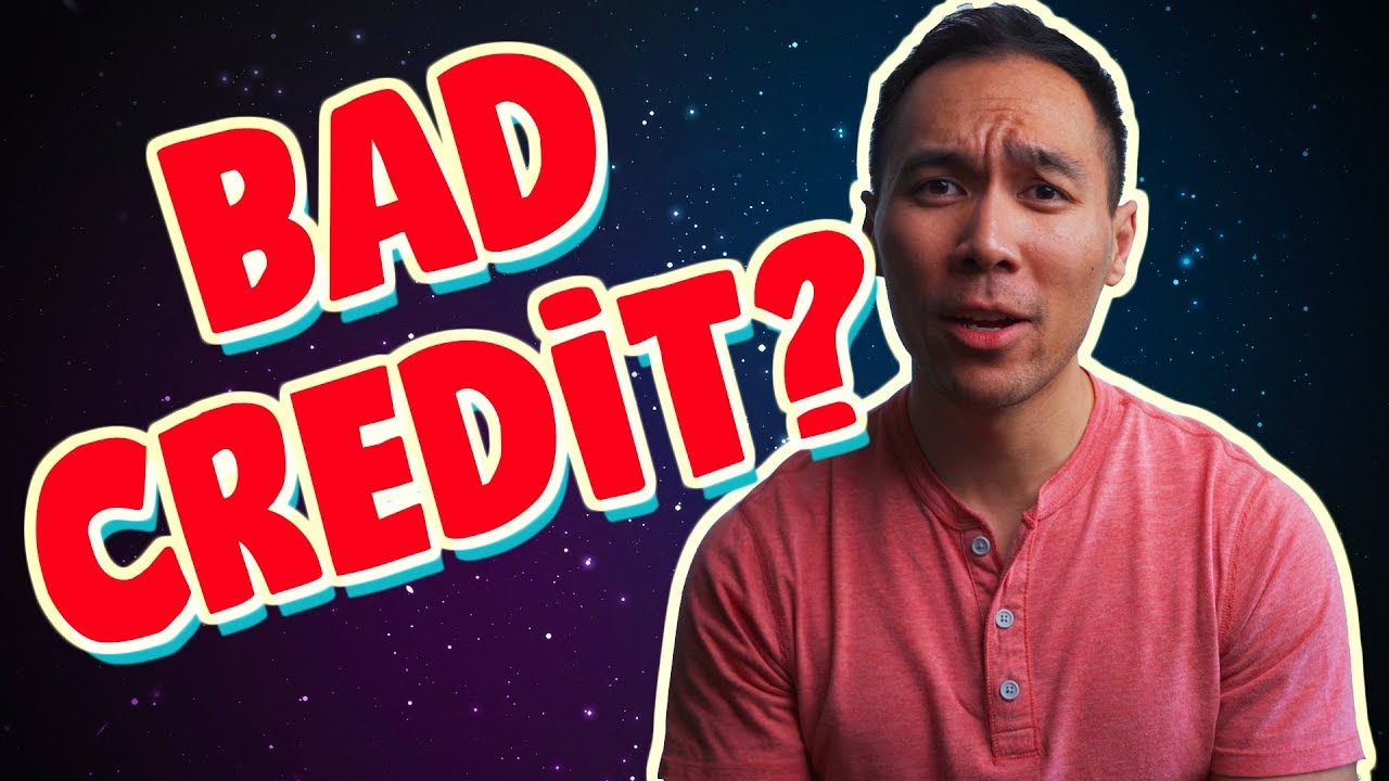 Finest charge card for BAD CREDIT in 2020 (Upgraded) thumbnail