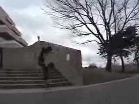 Headway Skatepark Video Promo