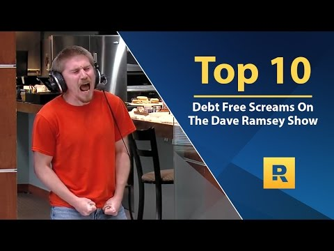 Top 10 Unbelievable Calls on The Dave Ramsey Show (vol. 2)