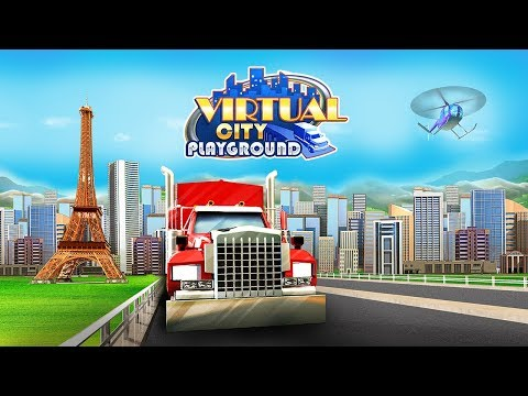 G5 Games - Virtual City Playground®: Building Tycoon