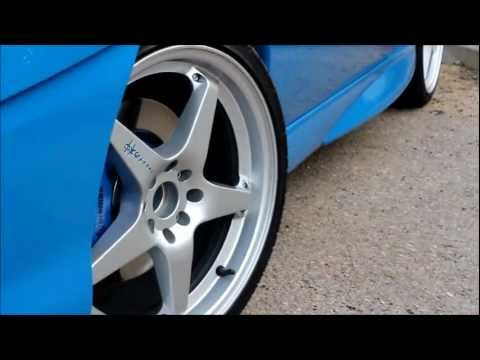 Fiat Coupe 20v Turbo Design, Power, Tuning