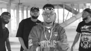 Hausa Rap Cypher ft Ghali, Oteniba & Ebaada (NT4) Official Video
