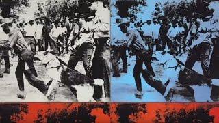 Race Riot (Warhol)