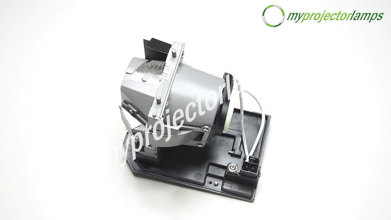NEC NP-U260W Lámpara para proyector con carcasa