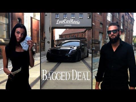Mercedes S500   AirLift Performance   Ferrada Wheels   Bagged Deal by LowCarMovie