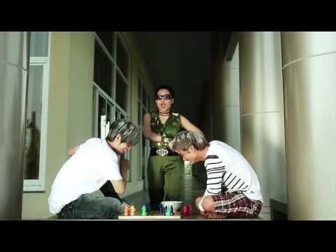 Phải chăng dấu hiệu cho tận thế =]] Thảm họa Gangnam Style - Trương Mộng Quỳnh