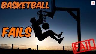 Basketball Fails Compilation