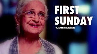 First Sunday ft. Kamini Kaushal | The Short Cuts | International Women's Day #IWD2018