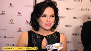 Lana Parilla Interview: 'Once Upon A Time' News