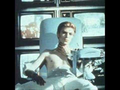 She Shook Me Cold (1970) (Song) by David Bowie
