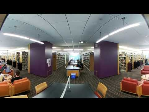 AACC Truxal Library 9/6/17 (NEW 360° EVERY THURSDAY)