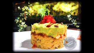 Food Plating 2019 Sushi And Desserts Presentation/Decoration By Chef Naydenov
