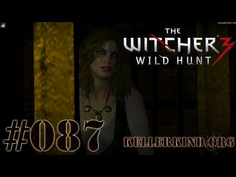 The Witcher 3 #087 - Gefängniseinbruch ★ Let's Play The Witcher 3 [HD|60FPS]