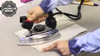 Доп. приспособления для утюжки. Своими руками. Обучение кройке и шитью онлайн в школе GRASSER
