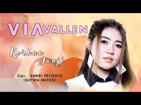 , title : 'Via Vallen - Korban Janji  (Official Music Video)'