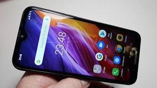 Doogee Y8 - без рамочный бюджетный смартфон 2019 3GB/16GB 8MP+5MP Face ID Android 9.0 Pie за $69