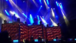 Apulanta: Hiekka (live)