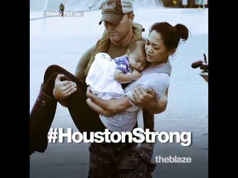 Unsung Heroes – Hurricane Harvey