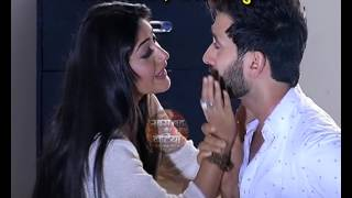 Shivaay finds out the truth from Anika