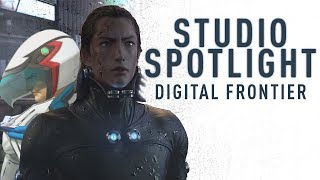Gambar cover Advancing the Digital Frontier of 3D Animation | Anime Studio Spotlight
