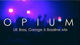 UK Bass/Garage/Bassline Mix (OCTOBER 2016)