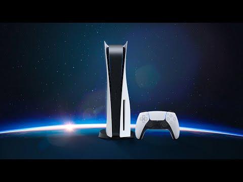 PS5全球上市廣告—PLAY HAS NO LIMITS